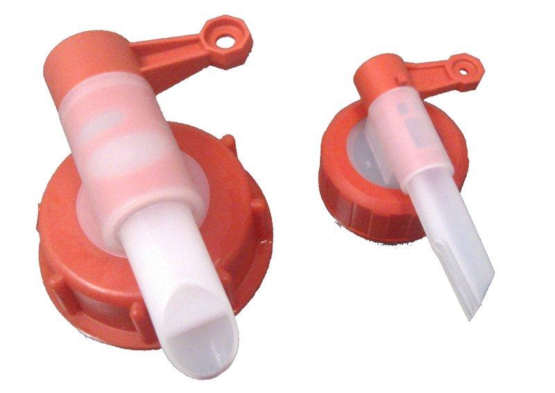 Beliebt Auslaufhahn für 5+10 Liter Kanister DIN 45 - Veboschmidt Shop EC22